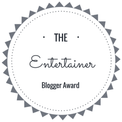 Entertainer Award